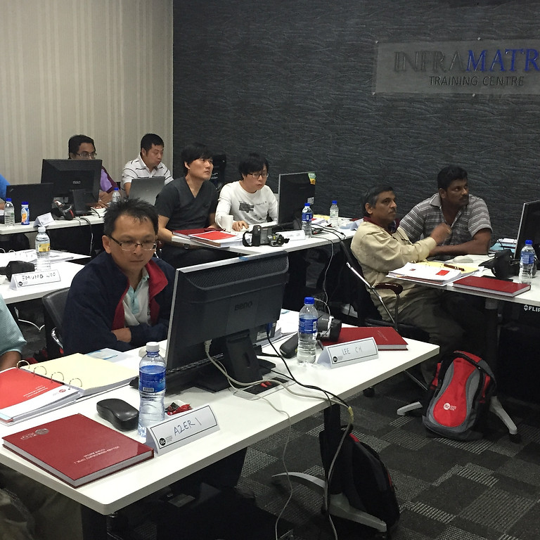 ITC Infrared Thermography - Level 1 Certification Course