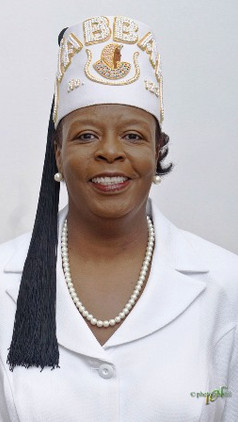 Dt. Joyce Gilchrist