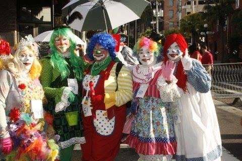 D3 Clown Unit