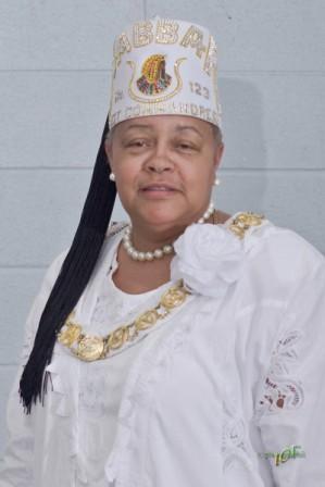 HPC Brenda James, HPIC