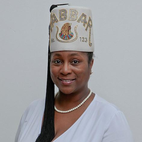 Dt. Treasa Dumas-Jackson