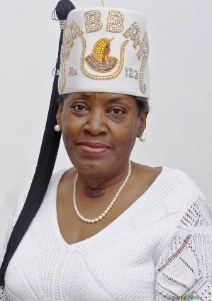 Assistant Treasurer – Dt. Sheila Freeman