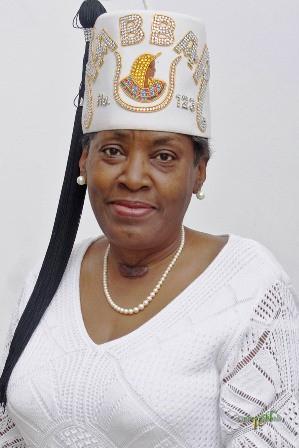 HPC Sheila Freeman