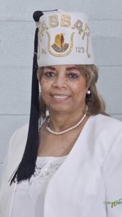 Dt. Geraldine Andrews HPC