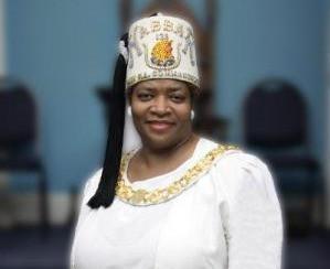PC Dorothy Jackson, HPIC