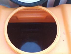 ノニ果汁の稲作への薬効実験