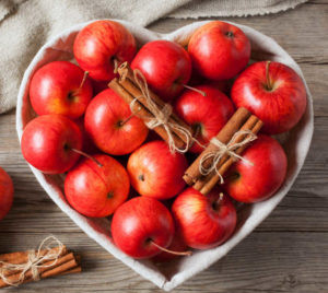 Make this Valentine's Day a Healthy Day for Your Heart!