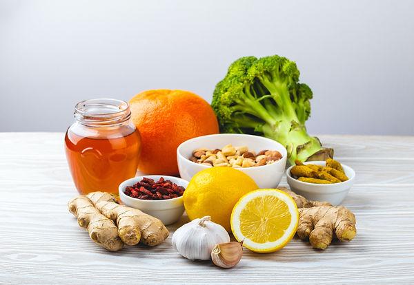 bigstock-Food-For-Immunity-Stimulation--