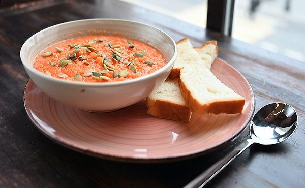 bigstock-Autumn-Pumpkin-Cream-Soup-With-