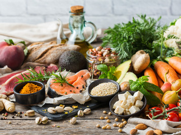Mediterranean Diet 101: 5 Steps for Getting Started and 7 Simple Food Swaps