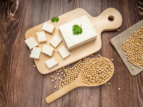What are Tofu, Tempeh and Seitan?