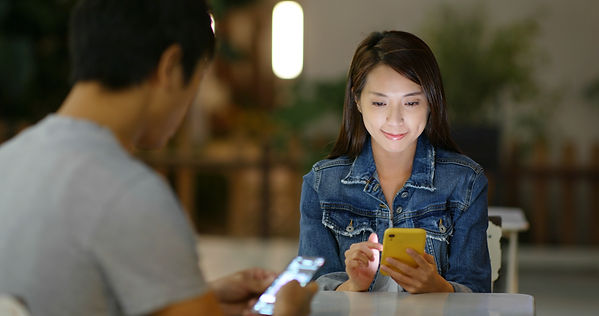 bigstock-Man-and-woman-use-of-mobile-ph-