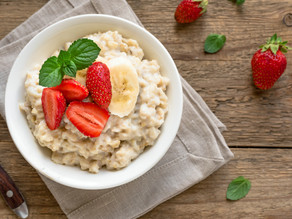 Fiber Focus: Why You Need Fiber and How to Add It to Your Diet