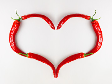 Love These Foods for Valentine's Day