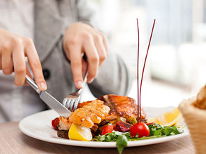 Nutrition Basics for Eating Out