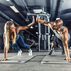 Build Muscle with a Plant-Based Diet