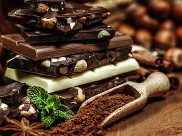 Which Type of Chocolate is Healthiest?