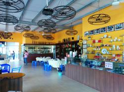 农庄餐厅及小卖店