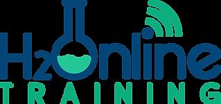 H2Online Training logo