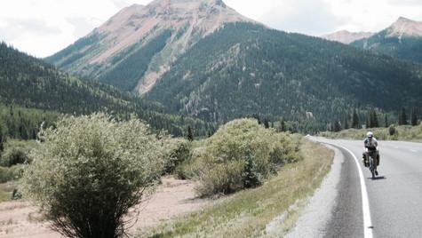 Rocky Mountains (2013)