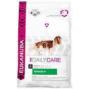 Daily Care Senio 9+ dog food