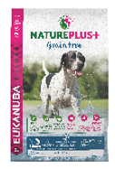 Eukanuba NaturePlus+ Grain Free Adult