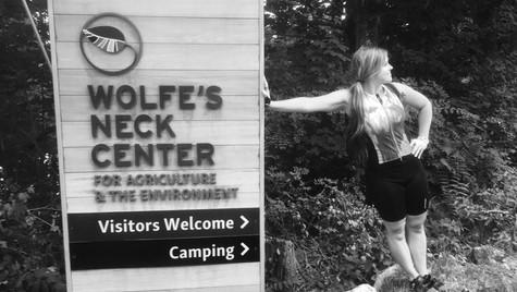 Wolfe's Neck Farm & Campground (Maine, 2018)