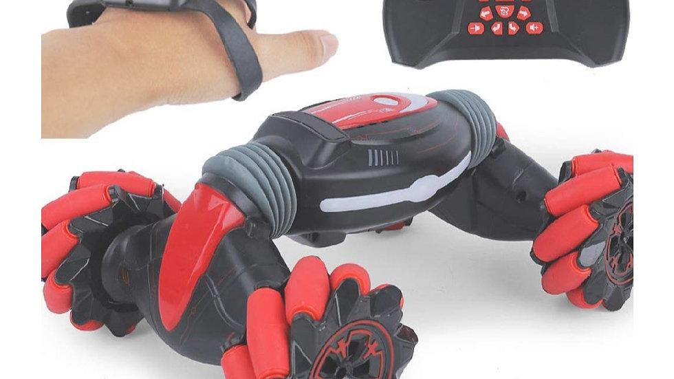 Remote Control Stunt Toy Car, 2.4G Gesture Sensing