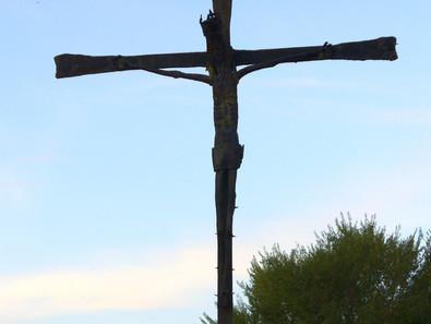Covid-19 und der Kreuzestod