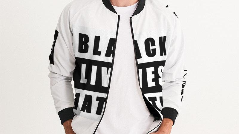 UG-Urban Garments Men's Bomber Jacket