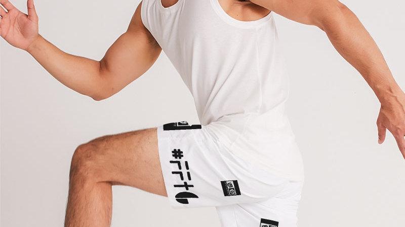 UG-Urban Garments Men's Jogger Shorts