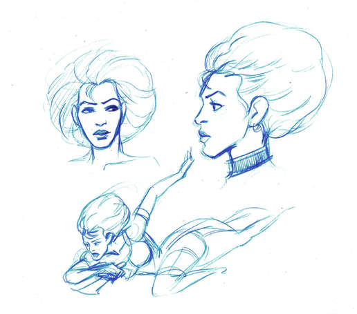 Kinah Concept Drawing 03