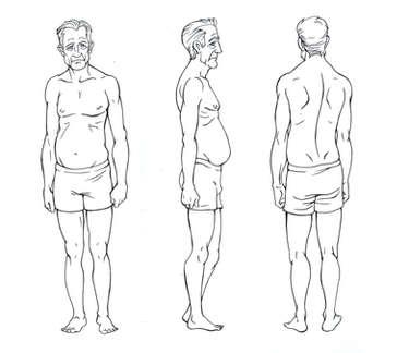 Edmund Clean-Up whole body