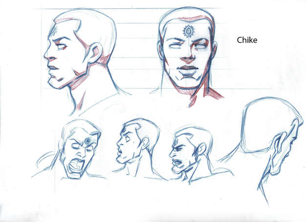 Chike Concept Drawing 06