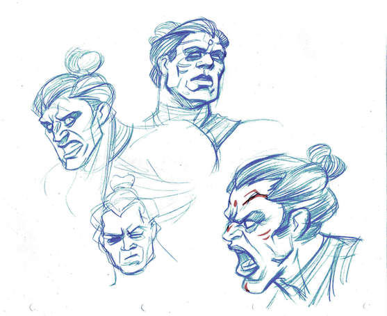 Hondo Concept Drawing 01