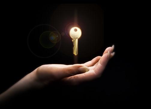 Schlüssel zu Ihrer Genialität Potentialentfaltung