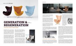 Modern in Denver Magazine