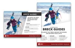 Breckenridge Guides Ads
