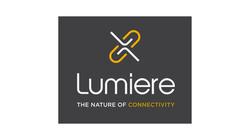 Lumiere Logo Design