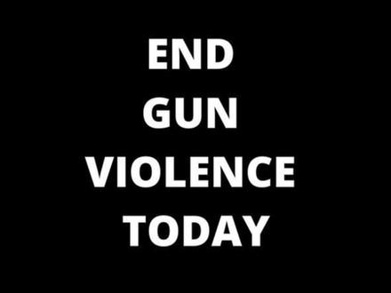 Because Guns Kill
