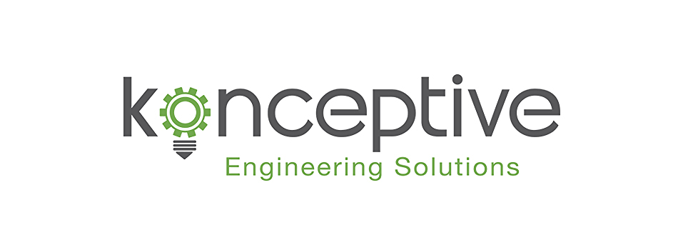 Konceptive Engineering Logo Design
