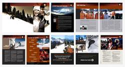Copper Mountain Employee Handbook