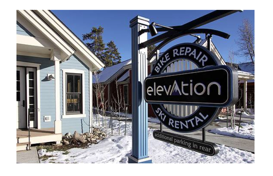 Elevation Ski & Bike