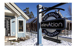 Elevation Ski & Bike
