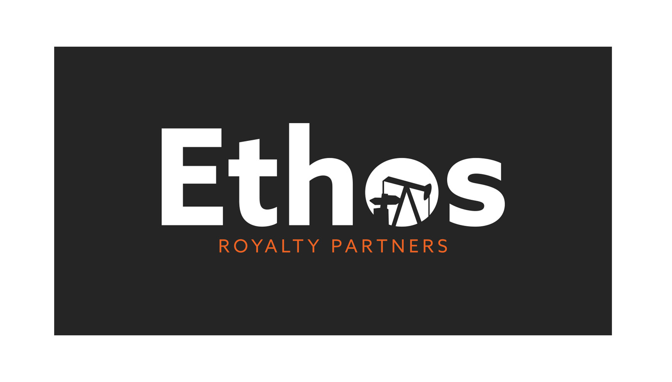 ETHOS Royalty Partners Logo
