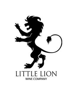 little lion wine co logo