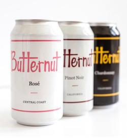 Newest Butternut Can