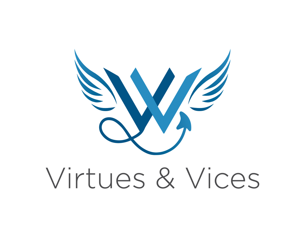 Virtues & Vices Logo