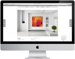 LJStudio209.com website design