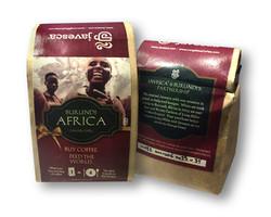 Javesca Coffee Packaging